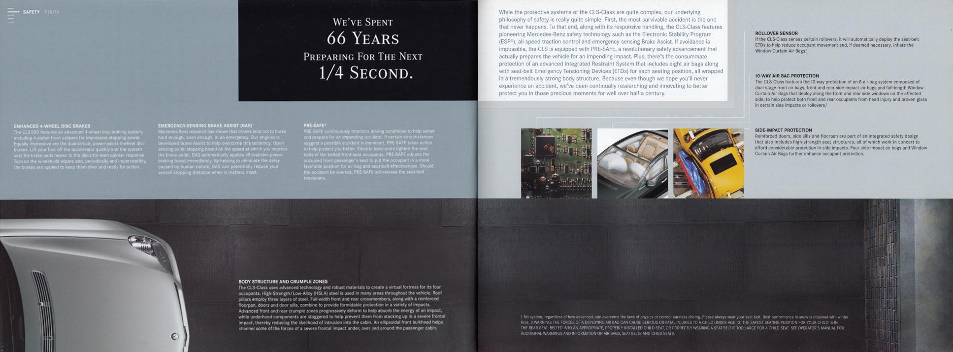 (C219): Catálogo USA 2007 - inglês 011
