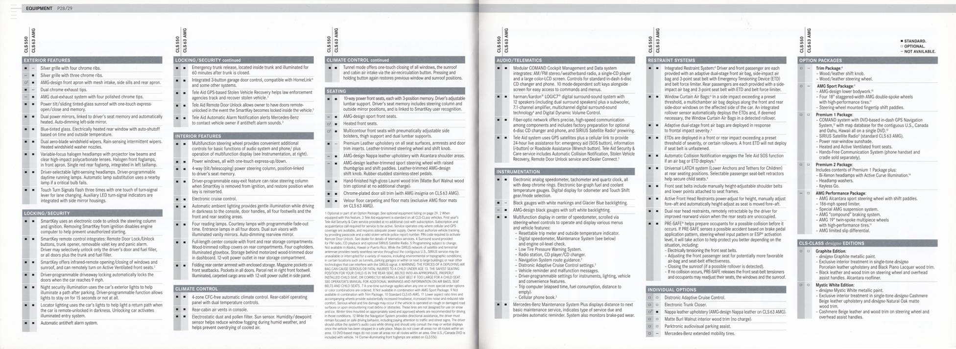 (C219): Catálogo USA 2007 - inglês 016