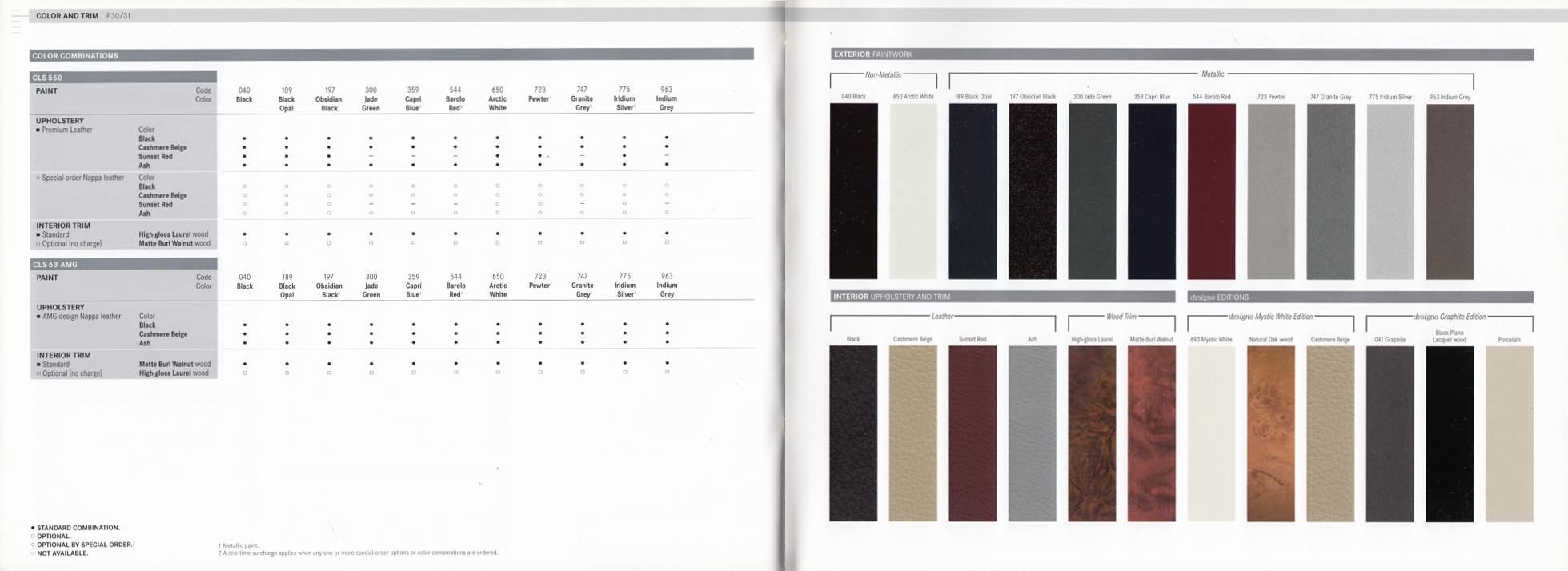 (C219): Catálogo USA 2007 - inglês 017