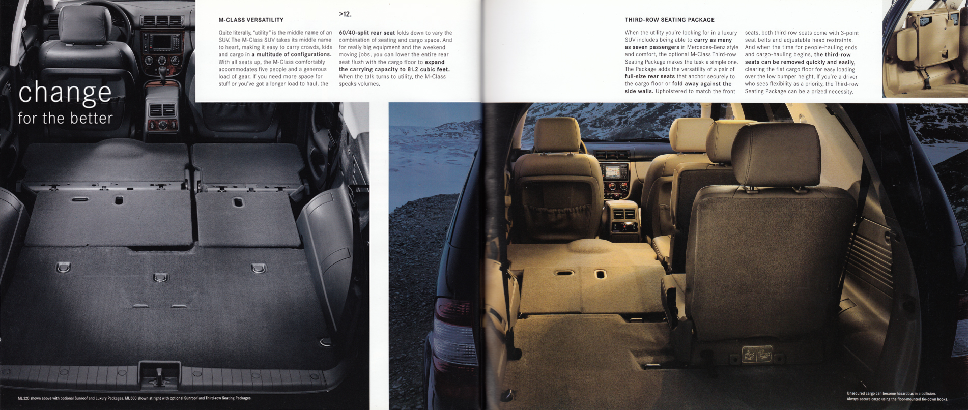 (W163): Catálogo USA 2003 - inglês 008