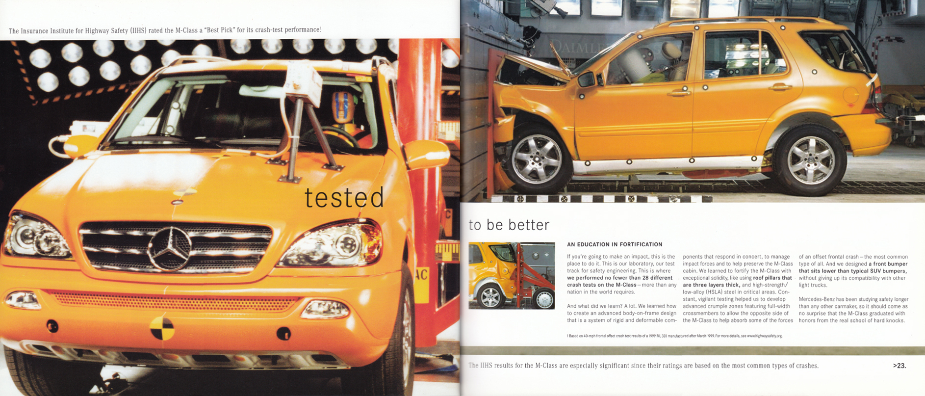 (W163): Catálogo USA 2003 - inglês 013