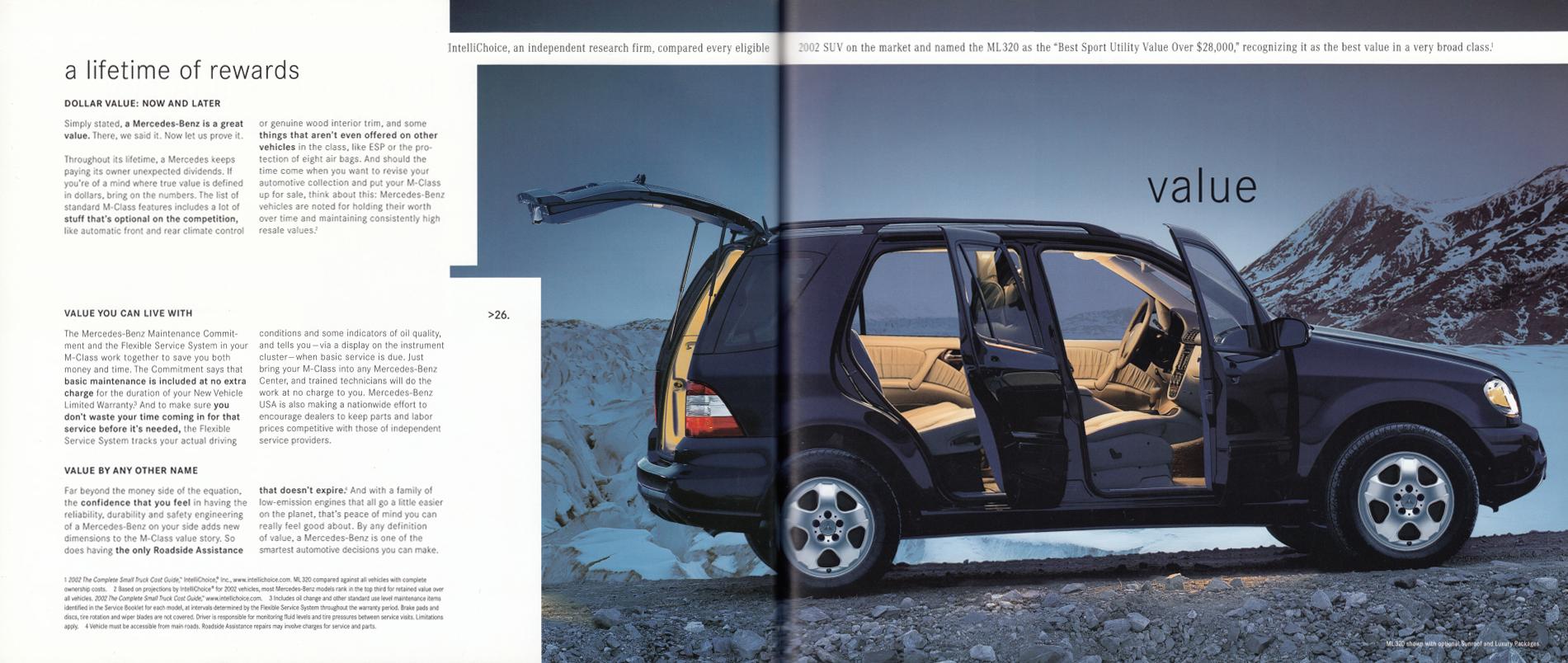 (W163): Catálogo USA 2003 - inglês 015