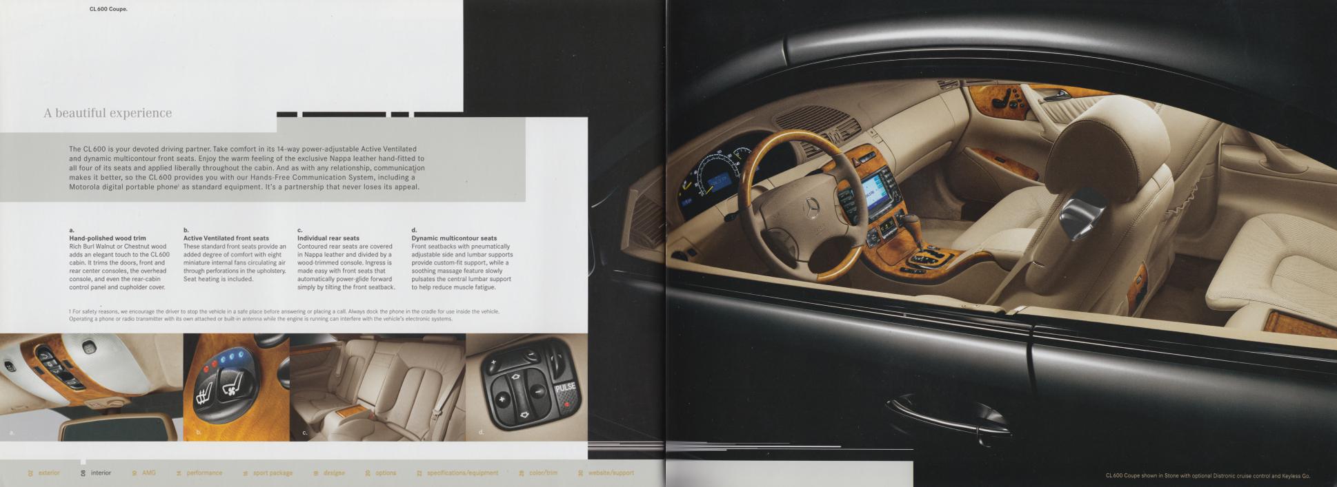 (C215): Catálogo 2005 USA - inglês 006