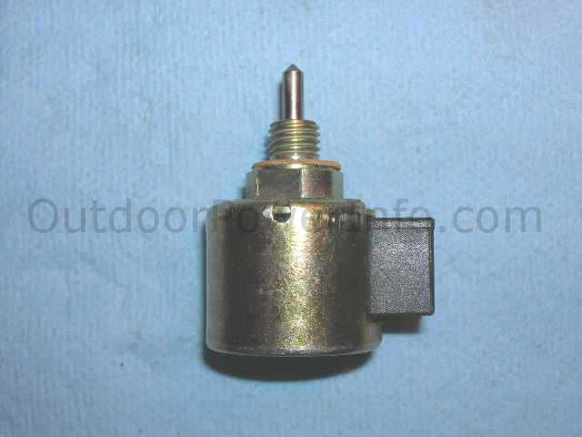 Briggs and STratton Vtwin Electrical. _carb_solenoid