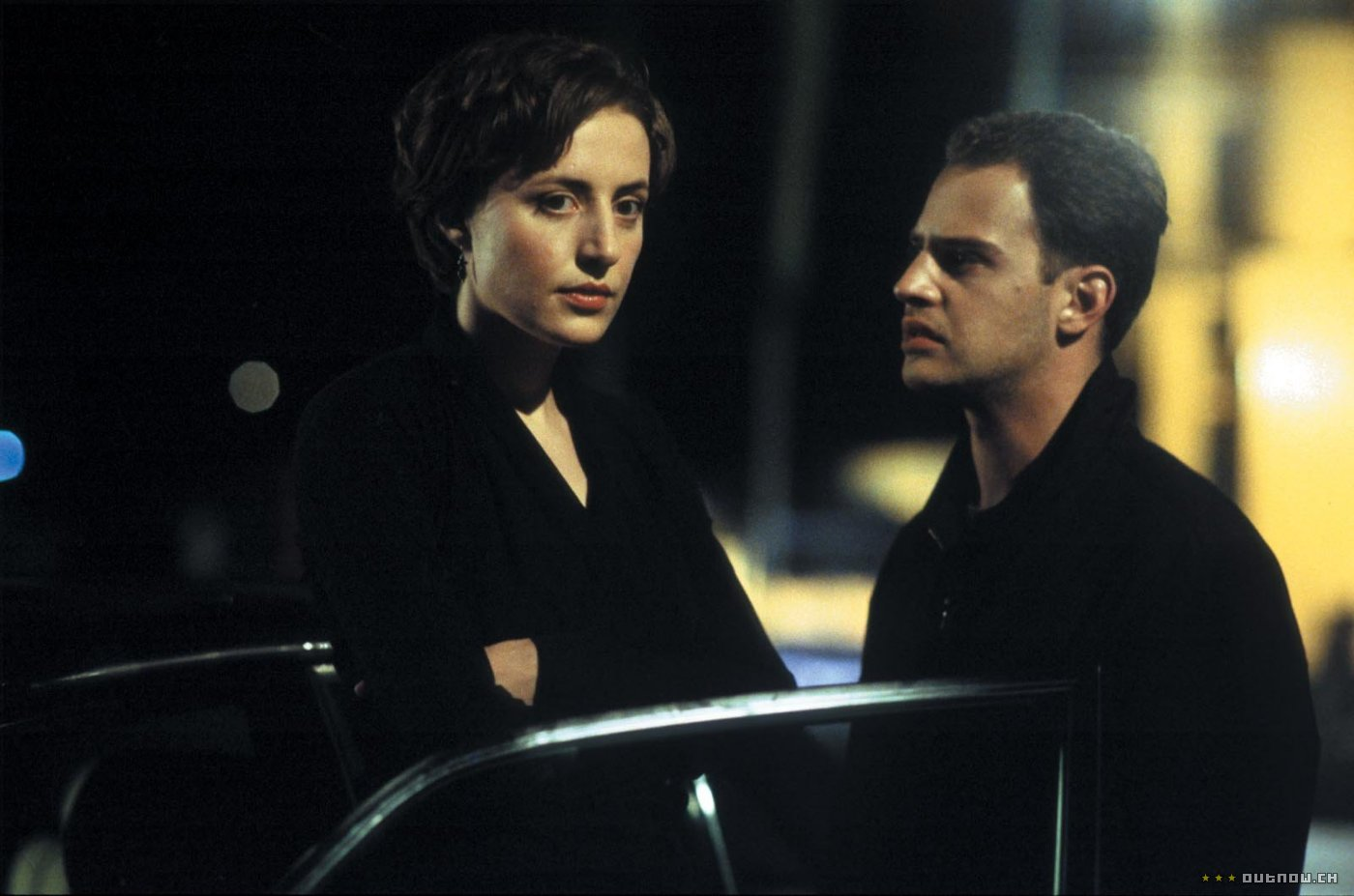 Das Experiment (2001) Oliver Hirschbiegel 09
