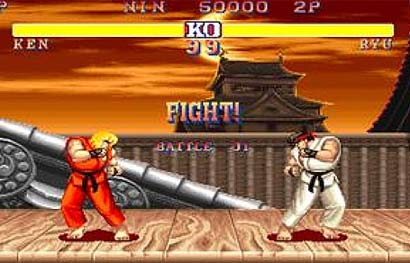 TV 4K/HDR pour PS4 Pro et Xbox One S : vos tests et avis - Page 3 Street-fighter-2