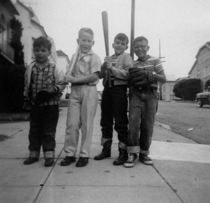 Topics tagged under 2 on Established in 2006 as a Community of Reality - Page 9 Boys-43rd-Avenue-1960s