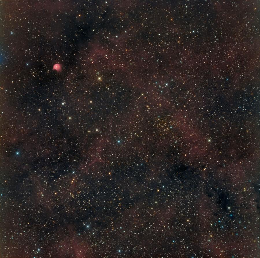 Tycho Brahé SN1572A et Sh2-175 Sn1572-Hared-vb2-900x893
