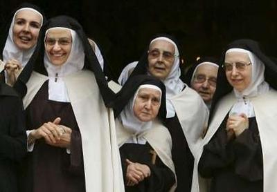 Funny Christian Stories Nuns0508b