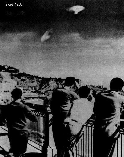 SICILE 1950 OVNI_Italie_009_Sicile_1950