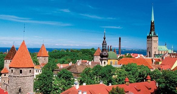 Près de la moitié des Estoniens pensent être visités par des extraterrestres 1-55