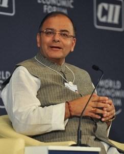 Polémique autour du Post d'un ministre indien 1-94