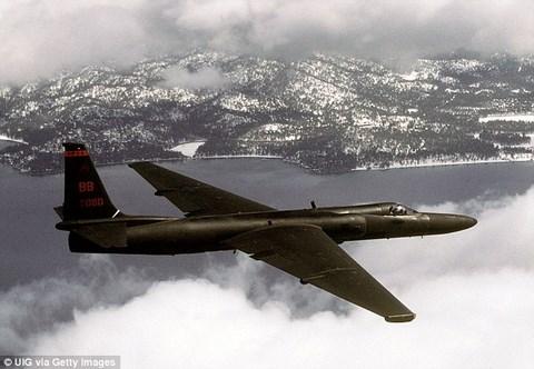 Mystérieux tweet de la CIA sur la vague scandinave des années 50 13-2