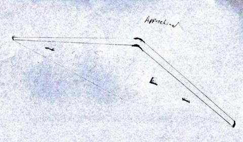 Énorme ovni triangulaire rapporté par deux ex-militaires en Géorgie (USA) 2-30