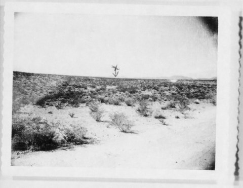 Le cas de Socorro (avril 1964) 2-37