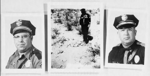 Le cas de Socorro (avril 1964) 4-20