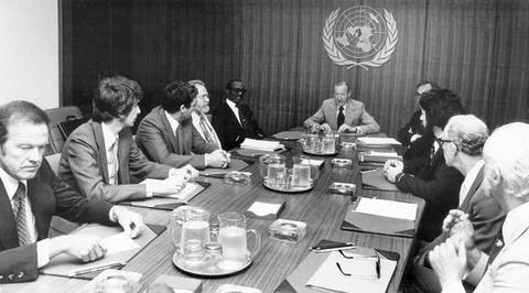 Wikileaks : quand l'ONU a voulu monter un comité sur les ovnis Aaa