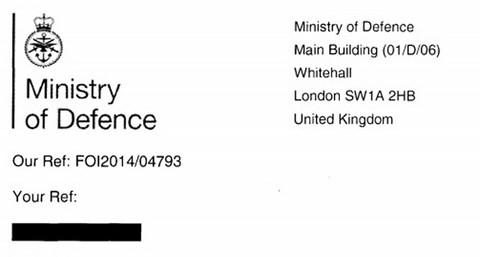 Déclassification de dossiers ovnis en septembre 2015 au Royaume-Uni Mod-ufo-foi