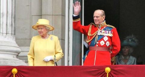 Quand l'oncle du Prince Philip a secrètement œuvré pour l'ufologie britannique Prince-philip