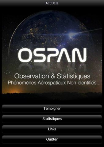 OSPAN : le nouveau projet révolutionnaire, unique au monde Projetospan