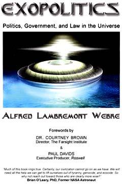 Y' at-il un plan international sur la levée du secret ovni Alfred_Webre_book_small