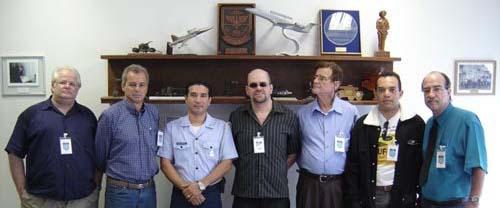 Le Brésil divulgue de nouveaux documents sur les ovnis ! CBU3
