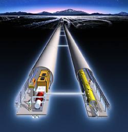 LHC, l'accélérateur à particules le plus puissant du monde - Page 4 ILC