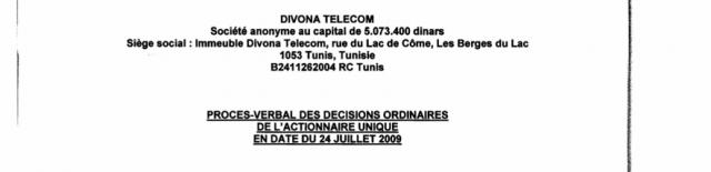 Une nationalisation d'Orange Tunisie? Divona-1-e1299173052444