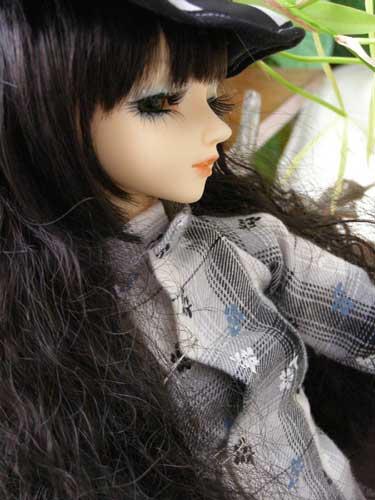 (SD Serena) Lelahel - 2nd make up p46 - Page 4 P2171815