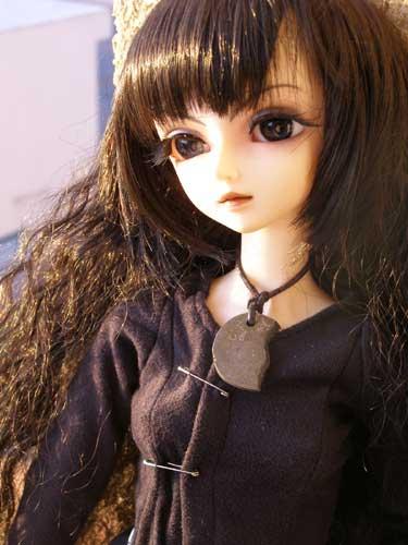 (SD Serena) Lelahel - 2nd make up p46 - Page 4 P2191867