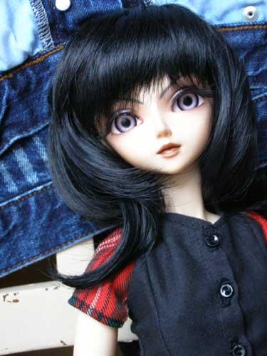 (SD Serena) Lelahel - 2nd make up p46 - Page 4 P2222080