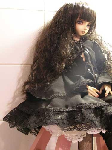 (SD Serena) Lelahel - 2nd make up p46 - Page 4 P3022167