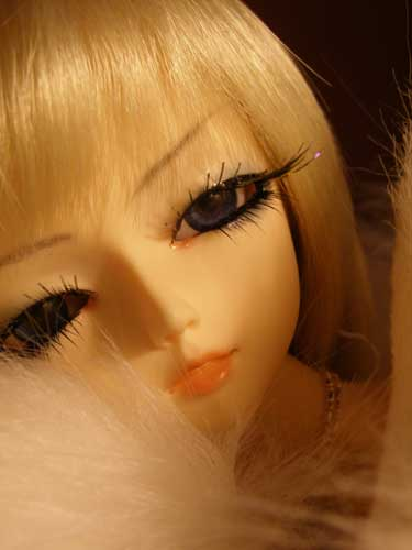 (SD Serena) Lelahel - 2nd make up p46 - Page 5 P4252684