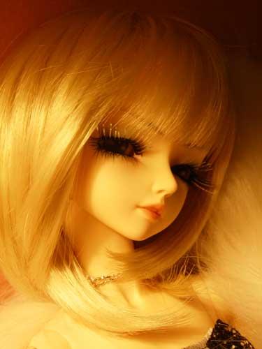 (SD Serena) Lelahel - 2nd make up p46 - Page 5 P4252685