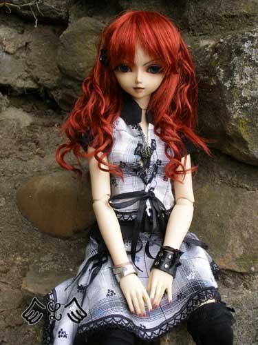 (SD Serena) Lelahel - 2nd make up p46 - Page 6 P5082869