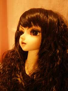 (SD Serena) Lelahel - 2nd make up p46 PC291162