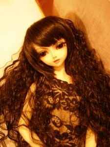 (SD Serena) Lelahel - 2nd make up p46 PC291166