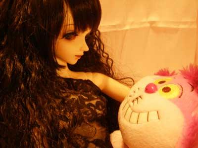 (SD Serena) Lelahel - 2nd make up p46 PC291191