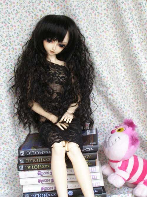 (SD Serena) Lelahel - 2nd make up p46 PC301208
