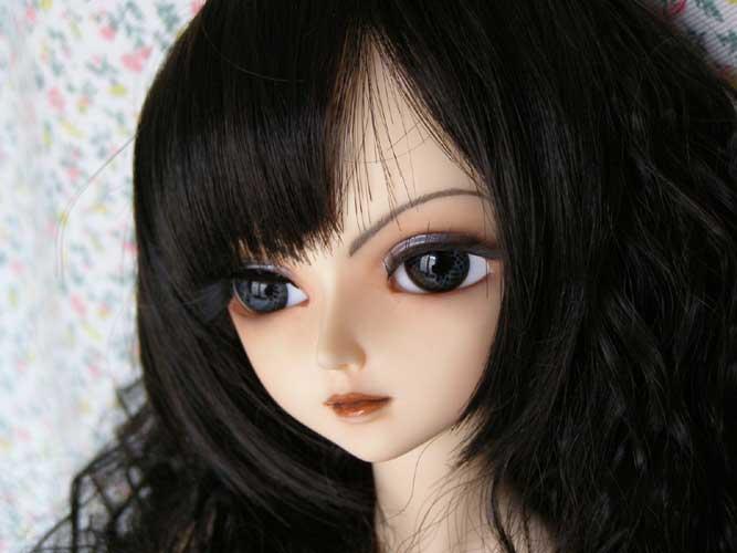 (SD Serena) Lelahel - 2nd make up p46 PC301224