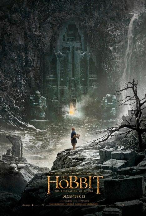 El Hobbit - Página 12 468px-Thehobbit2poster
