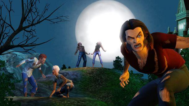 Les Sims™ 3 : Super-pouvoirs - Page 2 TS3_Supernatural_Werewolf_Hilltop-610x343