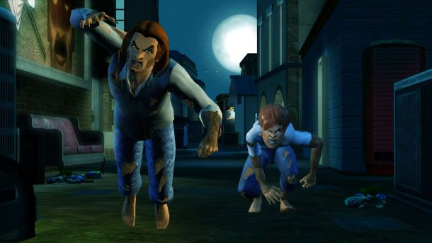 Les Sims™ 3 : Super-pouvoirs - Page 2 TS3_Supernatural_Werewolf_Running-610x343