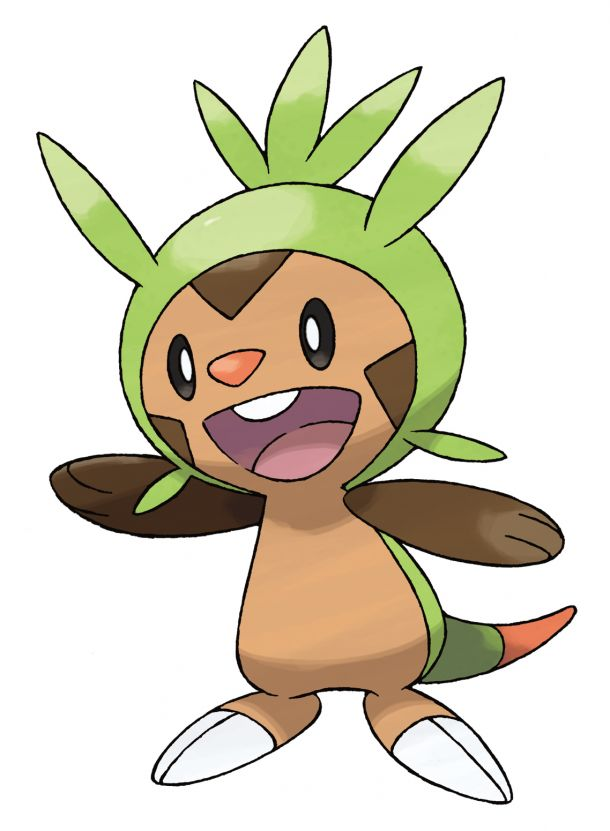 POKEMON X AND Y - Page 5 Chespin-Official-Art_300dpi-610x831