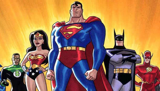 JLA: la Liga de la Justicia en cine Justice-League-of-America-cartoon-610