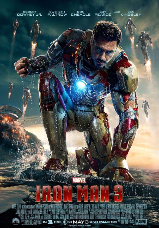 Iron Man 3 con Robert Downey Jr y nuevo director - Página 5 Iron_man3-downey-multipleironmen-poster-610x876