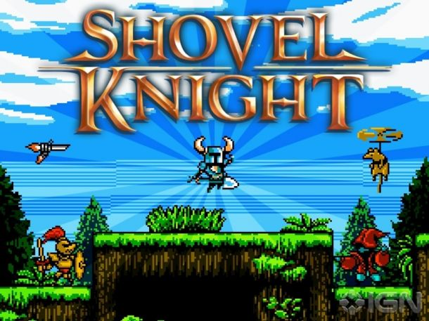 Shovel Knight review (3DS eShop) Titleimagejpg-e20e4b_800w-610x457