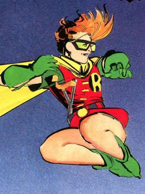 Who is Better (Character Comparison Thread) - Page 2 Carrie_kelley-300x400