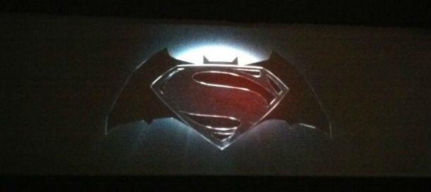 Batman vs. Superman (Man of Steel 2) Superman-batman-logo-SDCC