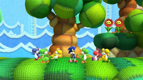 Yoshi themed DLC coming to SLW BbxgTwqIEAACbIl.png-large-610x343